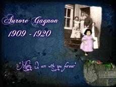 Aurore GAGNON