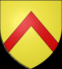 Guillaume 1er DES ESSARS