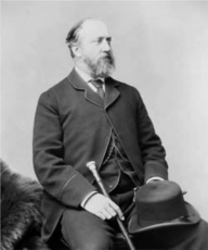 Stanley Frederick Arthur