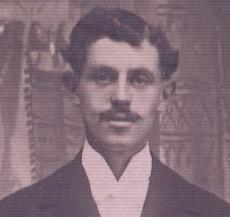 Louis Maurice TRÉBUCHET