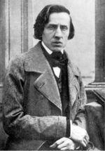 """CHOPIN """"Frédéric"""" François"""