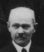 Louis ALLARD
