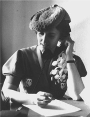Breckinridge Mary Marvin