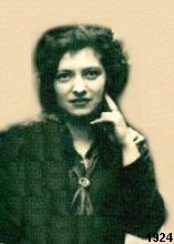 Jeanne Madeleine LAURENT
