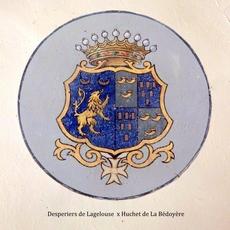 Louise Alexandrine Madeleine Huchet de la Bédoyère