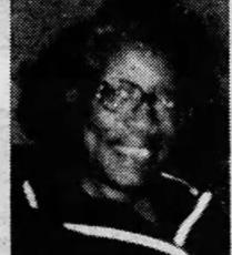 Black Thomas Lillie May Mary