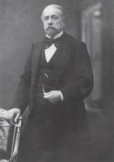 Louis Ferdinand Alphonse BERGEROT