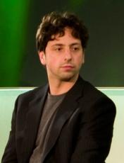 Brin Sergey Mikhaylovich