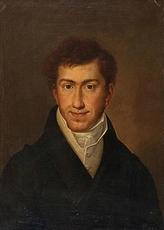 Francisco de Paula Antonio de Borbón y Borbón