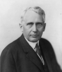 Frank Billings Kellogg