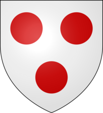 Jean 1er d'OLLEHAIN