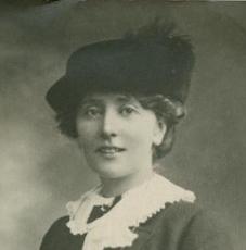 Anna Marie Heywood DENMAN
