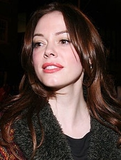 McGowan Rose Arianna