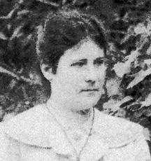 Vera Ivanovna GNEDICH