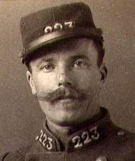 Paul Joseph Edouard MYET