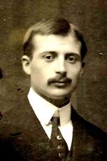 Marcel Louis Abbal