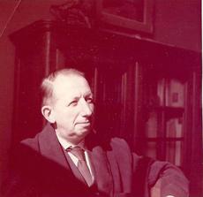 Gustave Eugène VANWELKENHUYZEN