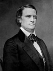 Breckinridge John Cabell
