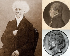 Duvernoy Georges Louis