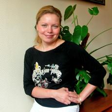 Valentina Sergeyevna KOENEMANN