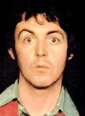 McCartney James Paul
