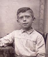 Léon Henri Pierre MATHIEU