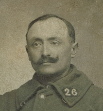 Edouard Alexandre DERENNE