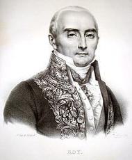Antoine Roy