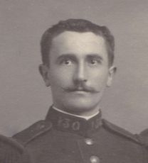 Augustin François CORNEE