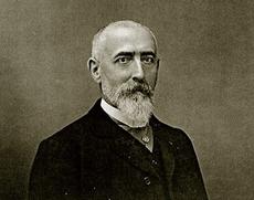 Henry (Marie Joseph François Henri) DUHAMEL