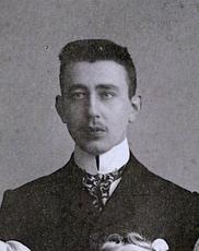 Paul Gustave François Jude Marie Donnet