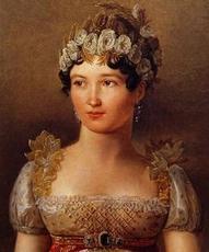 BONAPARTE Caroline 1782