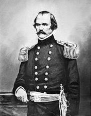 Johnston Albert Sidney