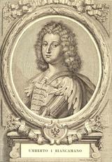 Humbert De Savoie