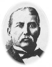 John Henry Beam