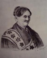 Agustina Teresa Josefa López Osornio y Rubio