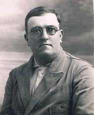 Louis Antoine FARNOUX