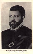 Resultado de imagen para Alonso Riquelme de Guzmán