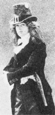 Tarn Pauline Mary