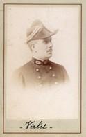 Joseph VIRLET