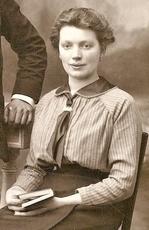FICHEFET Marie Ghislaine