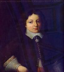 Henri Emmanuel HURAULT de VIBRAYE