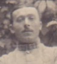 Antoine LAROCHE