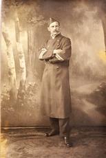 Henri Marie Martin REMLINGER
