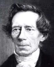 THORBECKE Johan Rudolph