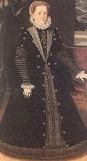 Maria von Bayern