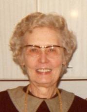 Marie-Louise <b>Alice Berthe</b> BALANDRA 1909-1993 - medium
