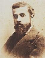 Gaudí Cornet Antoni