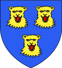 Guillaume de DORMANS