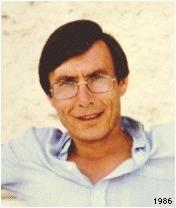 Michel Albert Théophile BLAS